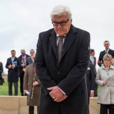 Министр иностранных дел Германии в России: Как можно извиняться за преступления нацистов … и поддерживать нацистов в Киеве –  RI