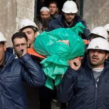 Douma Is Arabic for 'Reichstag Fire'