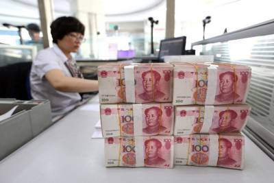 If Saudi begins accepting yuan for oil, all bets are off on the petrodollar