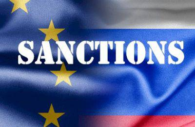 EU Russia sanctions