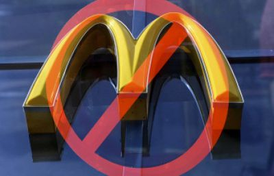 Almost half of population do not want McDonald's in Russia