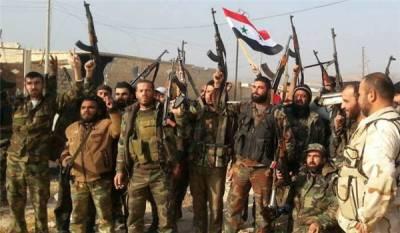 Resultado de imagem para +A Vitoria do Exercito Sírio em allepo
