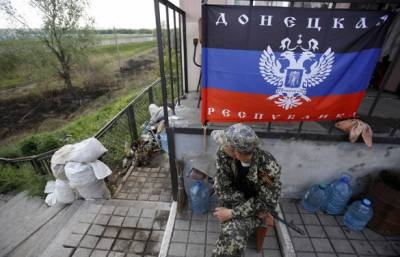 Federalism will be a tough sell in East Ukraine