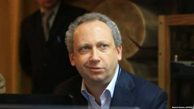 Rabinovich:  Russians will be starving by May, 2015