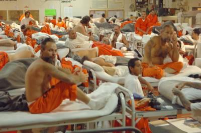 American gulag