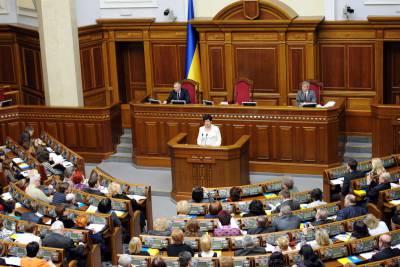 Kiev is preparing for default.