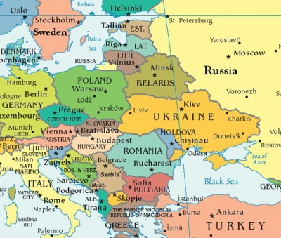 Both Brussels and Washington should learn to respect the diversity of East-Central Europe and stop trying to force the former Warsaw Pact countries to toe the line when it comes to Russia