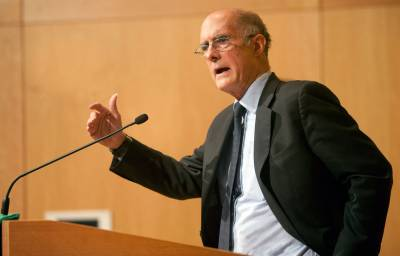 Talbott has had consistently hard-line views on dealing with Russia going back 25 years, when that country was flat on its back and hard-liners were in the minority