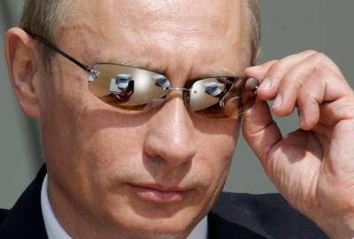 Terrorists: Sticks and stones will break your bones -- but Vladimir Putin will kill you