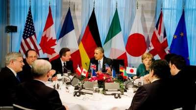 EU split on maintaining Russian sanctions