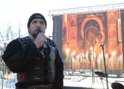 """If the government needs me to act, I will act"" Aleksander Zaldostanov"