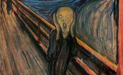 The (Washington) Scream