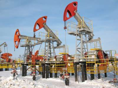Goldman Sachs: Crisis of Russia Crude Oil Sector Is a...