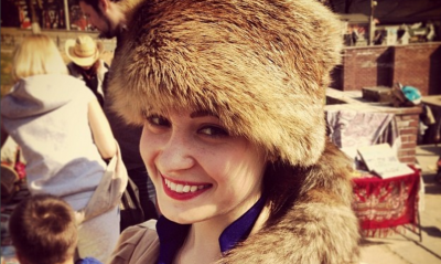 You can also wear fur hats in public without strangers dumping buckets of red paint on you. What a concept.