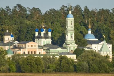 A cornerstone of Russian culture and spiritual heritage