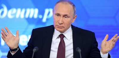 Russia doesn't want problems. It wants partners.