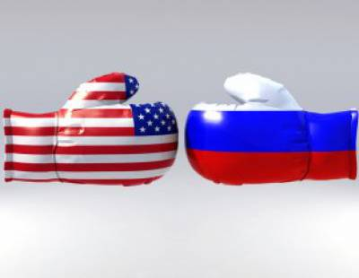 Will Russia beat the USA this time around?