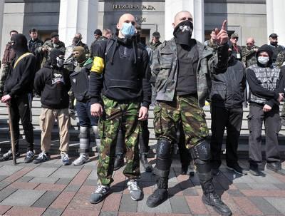 Герои Майдана против гей-парада. А как же европейский выбор?