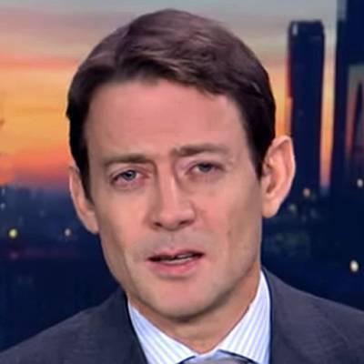 Чарльз Баусман – принадлежит к славной журналистской династии
