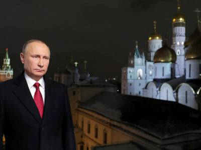 Despite western attempts to drag Russia down, Putin has performed magnificently