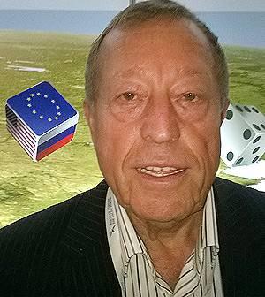 """<figcaption>Илья Герчиков, руководитель известной всему бывшему СССР парфюмерной фирмы """"Дзинтарс"""", считает, что ЕС боится конкуренции со стороны России</figcaption>"""