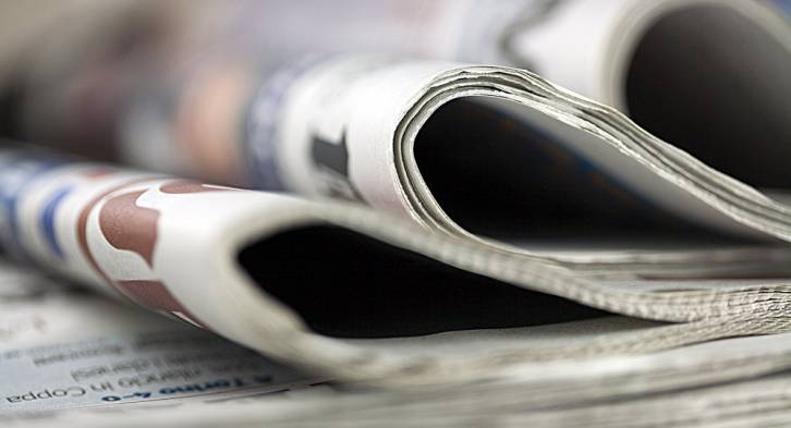 <figcaption>Spanish press always sells well | Photo: ©Fotolia, fragolerosse</figcaption>