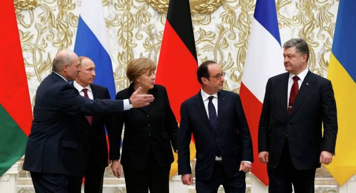 <figcaption>After Minsk: Will Peace Come to Ukraine?</figcaption>