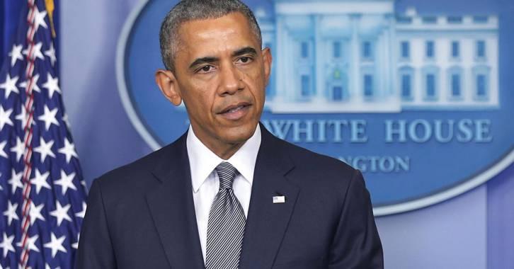 <figcaption>Уже на следующий день после гибели МН17 администрация Обамы назвала виновных - &quot;пророссийские сепаратисты&quot;</figcaption>