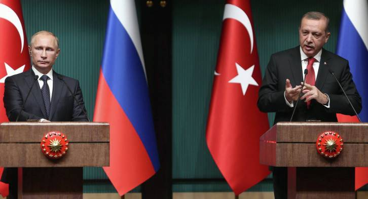 <figcaption>However, it isn't just energy that attracts Turkey to Russia   </figcaption>