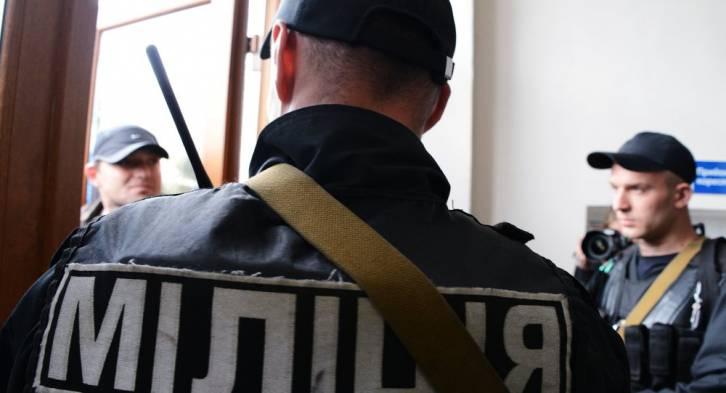 <figcaption>Police Officer Killed in Ukraine, Dragged 13 Kilometers by Horses | Photo: Natalia Seliverstova, Sputnik</figcaption>