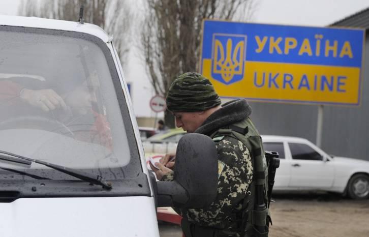 Russian-Ukrainian Border checkpoint | Photo: © ITAR-TASS/Dmitry Rogulin