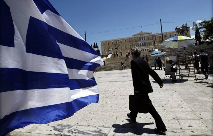 <figcaption>Russia will explore ways of softening food embargo for Greece and Hungary — minister</figcaption>