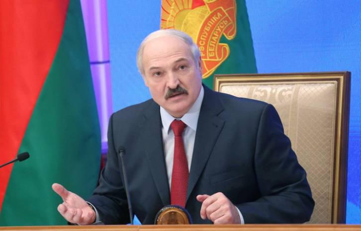 <figcaption>Belarusian President Alexander Lukashenko</figcaption>