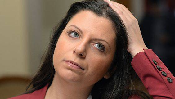 <figcaption>Margarita Simonyan - she has run circles around her global competition with a fraction of the resources</figcaption>
