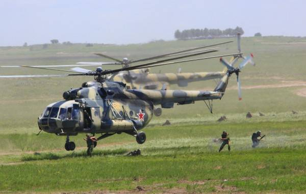 <figcaption>State-run Russian Helicopters have orders worth 388 billion rubles ($11.8 billion) through to 2020</figcaption>