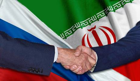 <figcaption>In December Iran's Trade Ministry confirmed that it would begin with the delivery of Russian grain to Iran. </figcaption>