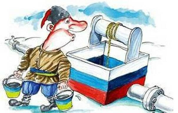 """""""Hey Ukrainian Brothers! You Are Suffering? We Did Warn You…"""" - Russian Blogger"""