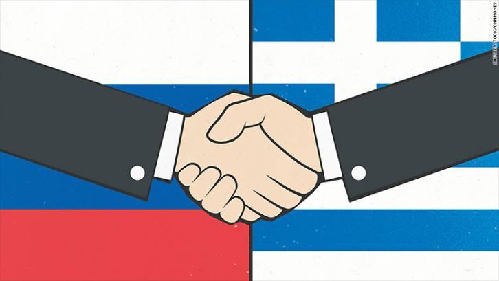 <figcaption>Greece chooses Russia over the austerity-crazy EU</figcaption>