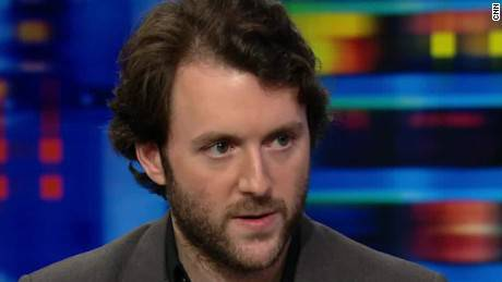 <figcaption>Neocon gun for hire, Michael Weiss</figcaption>