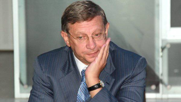 <figcaption>Yevtushenkov Faces a Maximum Seven Years in Jail if Convicted</figcaption>