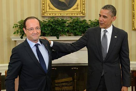 <figcaption>The two biggest wimps on the world stage today...</figcaption>