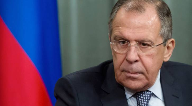 <figcaption>Lavrov lets the cat out of the bag, again. </figcaption>
