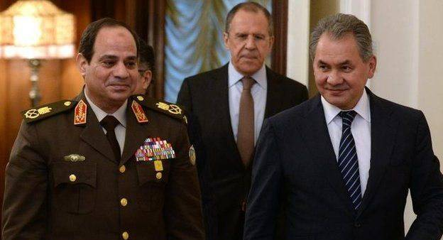 <figcaption>If Russia is declaring victory against ISIS in Syria, and asking for military bases in Egypt, it smells a lot like readying to strike ISIS in Libya</figcaption>