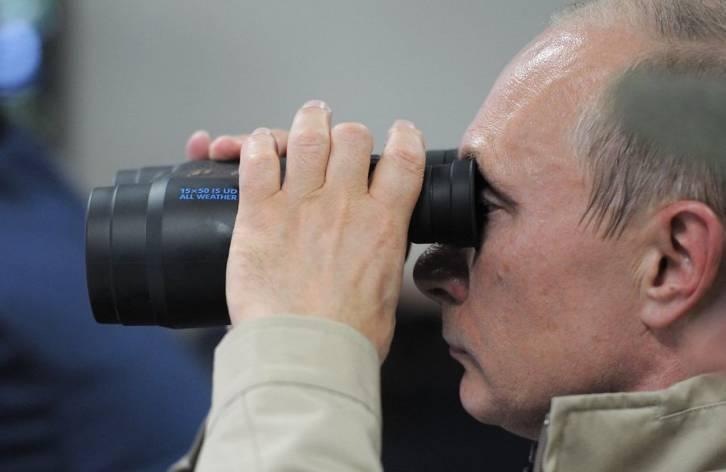 "<figcaption>Why Putin Didn't Just Pull a ""Saudi Arabia"" in Ukraine</figcaption>"