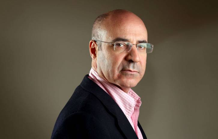 <figcaption>Bill Browder has been powerful enough to block screenings of the film</figcaption>