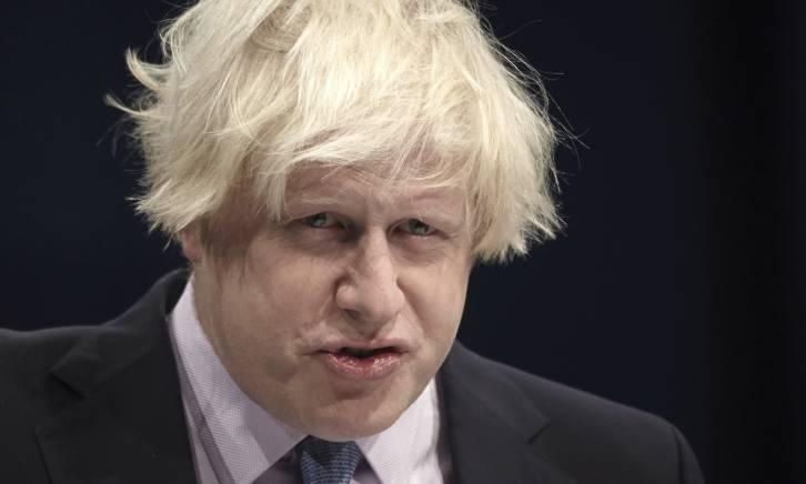 <figcaption>Bumbling Boris</figcaption>