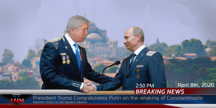 <figcaption>They agree on a lot of things</figcaption>