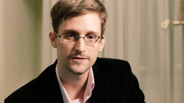 <figcaption>Edward Snowden would probably be whisked off to a CIA blacksite if he returned home</figcaption>