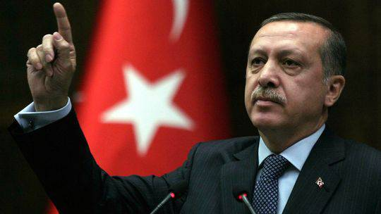 <figcaption>Erdogan is the perfect candidate for Ukrainian Prime Minister.</figcaption>