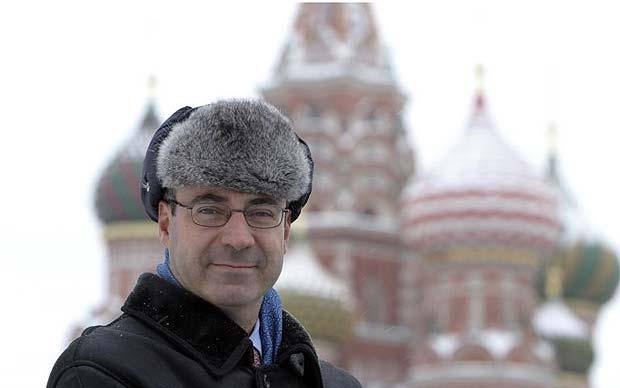 <figcaption>He used to be the biggest foreign investor in Russia</figcaption>